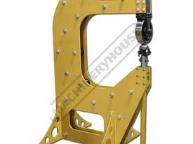 EW-30 English Wheel 2mm Mild Steel Capacity 762mm Throat Depth - picture0' - Click to enlarge