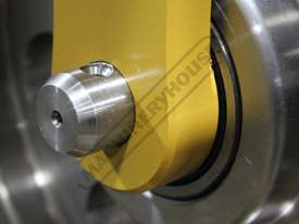 EW-30 English Wheel 2mm Mild Steel Capacity 762mm Throat Depth - picture3' - Click to enlarge