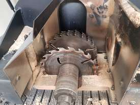 CML MULTI RIP SAW - picture2' - Click to enlarge
