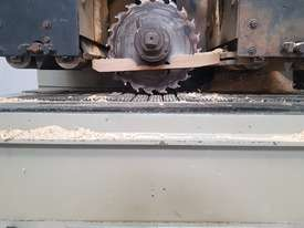 CML MULTI RIP SAW - picture5' - Click to enlarge
