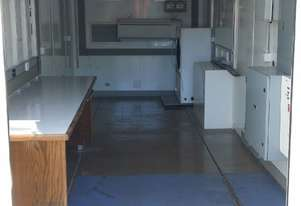 Converted Refrigerated Container – 6m