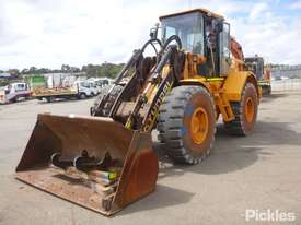 2007 Hyundai HL740TM-7 - picture2' - Click to enlarge