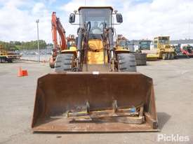 2007 Hyundai HL740TM-7 - picture1' - Click to enlarge