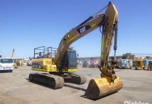 Caterpillar 2007   320DL