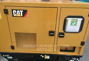 CATERPILLAR DE22E3 Portable Generator Sets