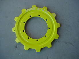 Sprocket Kubota K008 - picture0' - Click to enlarge