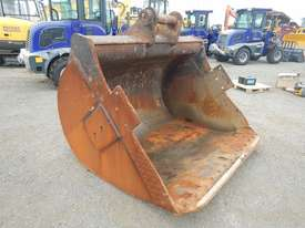 1950mm Mud Bucket to suit 47 Ton - 20173-1 - picture3' - Click to enlarge
