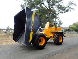 Aveling Barford SX10000 Articulated Off Highway Truck - picture0' - Click to enlarge