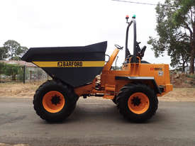Aveling Barford SX10000 Articulated Off Highway Truck - picture2' - Click to enlarge