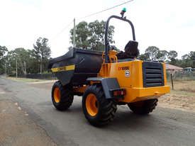 Aveling Barford SX10000 Articulated Off Highway Truck - picture3' - Click to enlarge