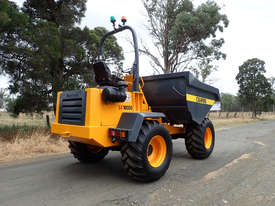 Aveling Barford SX10000 Articulated Off Highway Truck - picture4' - Click to enlarge