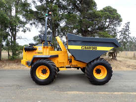 Aveling Barford SX10000 Articulated Off Highway Truck - picture5' - Click to enlarge