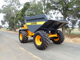 Aveling Barford SX10000 Articulated Off Highway Truck - picture6' - Click to enlarge
