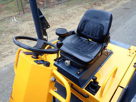 Aveling Barford SX10000 Articulated Off Highway Truck - picture8' - Click to enlarge