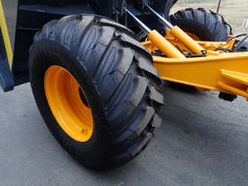 Aveling Barford SX10000 Articulated Off Highway Truck - picture9' - Click to enlarge