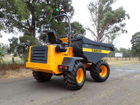 Aveling Barford SX10000 Articulated Off Highway Truck - picture10' - Click to enlarge