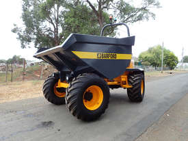 Aveling Barford SX10000 Articulated Off Highway Truck - picture11' - Click to enlarge