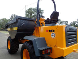 Aveling Barford SX10000 Articulated Off Highway Truck - picture12' - Click to enlarge