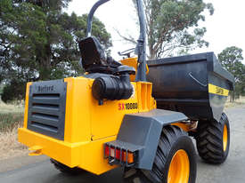 Aveling Barford SX10000 Articulated Off Highway Truck - picture13' - Click to enlarge