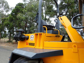 Aveling Barford SX10000 Articulated Off Highway Truck - picture14' - Click to enlarge