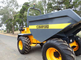 Aveling Barford SX10000 Articulated Off Highway Truck - picture15' - Click to enlarge