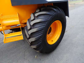 Aveling Barford SX10000 Articulated Off Highway Truck - picture16' - Click to enlarge