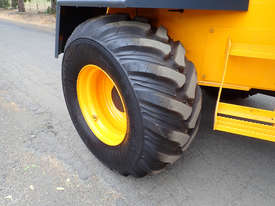 Aveling Barford SX10000 Articulated Off Highway Truck - picture18' - Click to enlarge