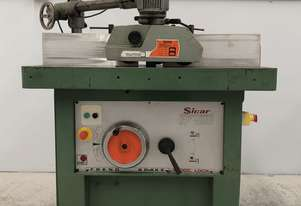 Sicar   Spindle Moulder