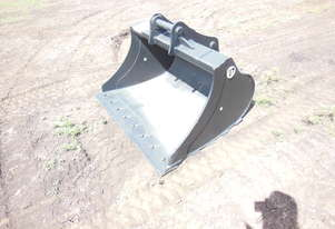 Unused Doherty  1200mm Mud Bucket
