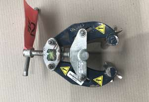 Pipe Joining Clamp 1-2 1/2