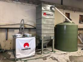 Farnese 2500 Silo Water Recycling System - picture0' - Click to enlarge