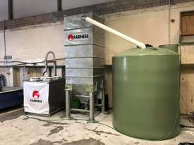 Farnese 2500 Silo Water Recycling System - picture1' - Click to enlarge