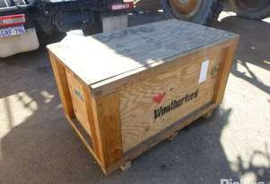56 x Unused Weatherford Morphisis Swell Packers - (7 Inch ID x 8 Inch OD, MORPHISIS SWELL PACKER H3W