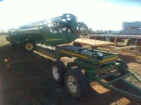 John Deere 936d - picture0' - Click to enlarge