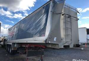 2011 Graham Lusty Trailers Stag