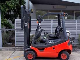 Used Forklift:  N20HP Genuine Preowned Linde 1.8t - picture0' - Click to enlarge