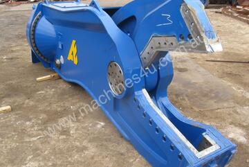 **  PRODUCT** Arden Demoltion Scrap Shear to suit 18 - 24T Excavator with rotation