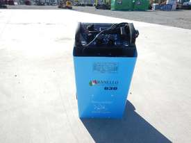 12/24Volt 530amp Booster/Charger Unit - picture0' - Click to enlarge