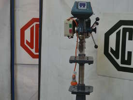 Waldown Pedestal Drill - picture0' - Click to enlarge