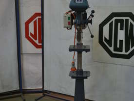 Waldown Pedestal Drill - picture2' - Click to enlarge