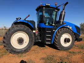 2011 New Holland T9.390 - picture2' - Click to enlarge