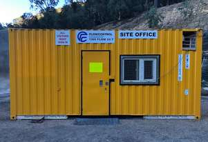 Portable Offices - New or Used Portable Offices for sale