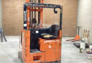 Toyota ELECTRIC REACH FORKLIFT