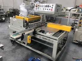 Automatic L-Bar Sealer W/ Tunnel - picture0' - Click to enlarge