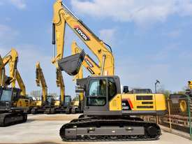 Lovol FR260D 26T Excavator - picture0' - Click to enlarge