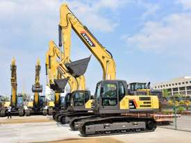 Lovol FR260D 26T Excavator - picture1' - Click to enlarge