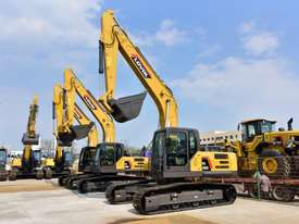 Lovol FR260D 26T Excavator - picture2' - Click to enlarge