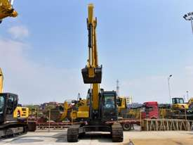 Lovol FR260D 26T Excavator - picture3' - Click to enlarge