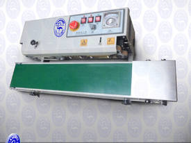 *NEW*S.S Continous Band Sealer Vertical/horizontal - picture2' - Click to enlarge