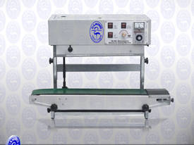 *NEW*S.S Continous Band Sealer Vertical/horizontal - picture0' - Click to enlarge